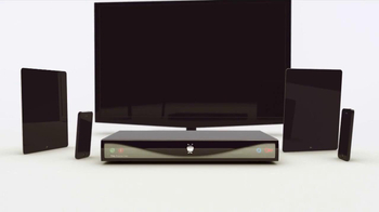 TiVo Roamio TV Spot, 'Five Devices at Once' - Thumbnail 7