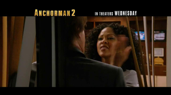 Anchorman 2: The Legend Continues - Alternate Trailer 24