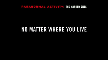 Paranormal Activity: The Marked Ones - Alternate Trailer 4