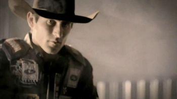 Professional Bull Riders Iron Cowboy TV Spot