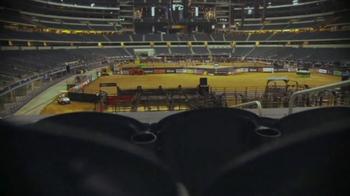Professional Bull Riders Iron Cowboy TV Spot - Thumbnail 2
