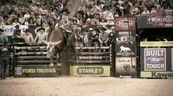 Professional Bull Riders Iron Cowboy TV Spot - Thumbnail 4