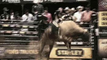 Professional Bull Riders Iron Cowboy TV Spot - Thumbnail 5