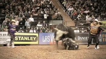 Professional Bull Riders Iron Cowboy TV Spot - Thumbnail 6