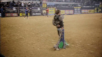 Professional Bull Riders Iron Cowboy TV Spot - Thumbnail 8