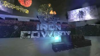 Professional Bull Riders Iron Cowboy TV Spot - Thumbnail 9