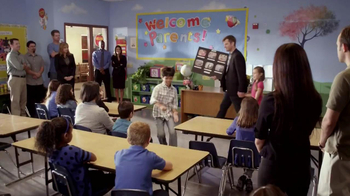 Degree Solutions TV Spot, 'Show and Tell' - Thumbnail 1