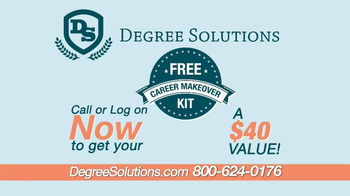Degree Solutions TV Spot, 'Show and Tell' - Thumbnail 10