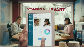 Intuit QuickBooks TV Spot, 'Your Business' - Thumbnail 5