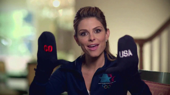 Team USA Mittens TV Spot, 'Go USA' - Thumbnail 8
