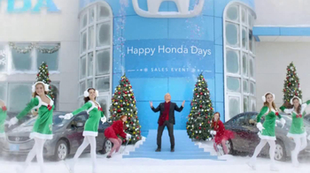 2013 Honda Civic LX TV Spot, 'Clock is Ticking' Ft. Michael Bolton - Thumbnail 5