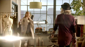 National Car Rental TV Spot, 'Fashion Consultant' - Thumbnail 1