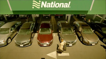 National Car Rental TV Spot, 'Fashion Consultant' - Thumbnail 8