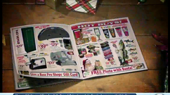 Bass Pro Shops Last Minute Sale TV Spot - Thumbnail 2
