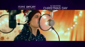 Justin Bieber's Believe - Alternate Trailer 3