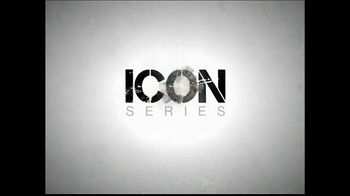 Icon Series TV Spot Feat. George Straight, Josh Turner, Billy Currington - 414 commercial airings