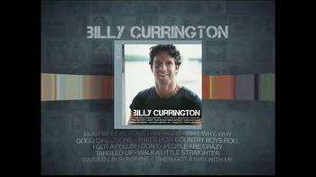 Icon Series TV Spot Feat. George Straight, Josh Turner, Billy Currington - Thumbnail 8