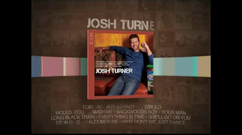 Icon Series TV Spot Feat. George Straight, Josh Turner, Billy Currington - Thumbnail 2
