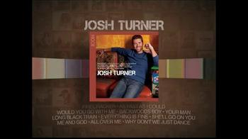 Icon Series TV Spot Feat. George Straight, Josh Turner, Billy Currington - Thumbnail 3