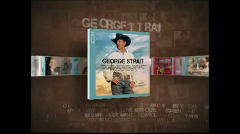 Icon Series TV Spot Feat. George Straight, Josh Turner, Billy Currington - Thumbnail 4