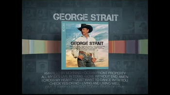 Icon Series TV Spot Feat. George Straight, Josh Turner, Billy Currington - Thumbnail 5
