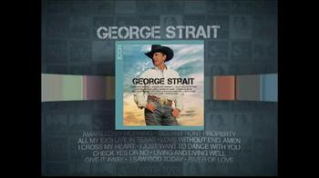 Icon Series TV Spot Feat. George Straight, Josh Turner, Billy Currington - Thumbnail 6