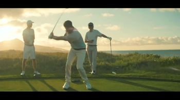 Mexico Tourism Board TV Spot, 'Los Cabos: Golf'