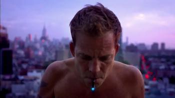 Blu Cigs TV Spot, 'Freedom' Featuring Stephen Dorff - Thumbnail 1