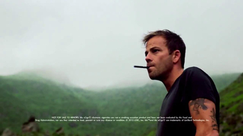 Blu Cigs TV Spot, 'Freedom' Featuring Stephen Dorff - Thumbnail 10
