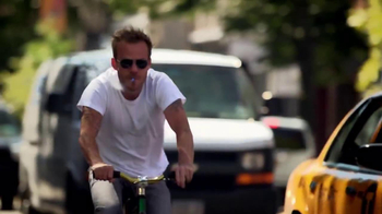 Blu Cigs TV Spot, 'Freedom' Featuring Stephen Dorff - Thumbnail 6