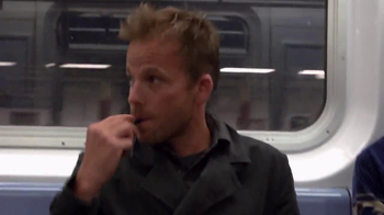 Blu Cigs TV Spot, 'Freedom' Featuring Stephen Dorff - Thumbnail 7