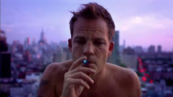 Blu Cigs TV Spot, \'Freedom\' Featuring Stephen Dorff