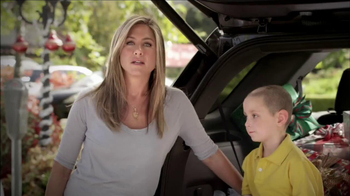 St. Jude Children's Research Hospital TV Spot, 'Cash' Ft. Jennifer Aniston - Thumbnail 1