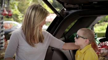 St. Jude Children's Research Hospital TV Spot, 'Cash' Ft. Jennifer Aniston - Thumbnail 10