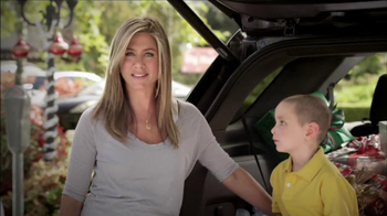 St. Jude Children's Research Hospital TV Spot, 'Cash' Ft. Jennifer Aniston