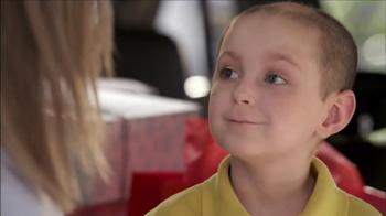St. Jude Children's Research Hospital TV Spot, 'Cash' Ft. Jennifer Aniston - Thumbnail 4