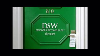 DSW Black Friday Sale TV Spot, 'Shoe Lovers' - Thumbnail 10