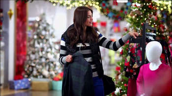 JCPenney TV Spot, 'Do You See What Liz Sees?' - 297 commercial airings