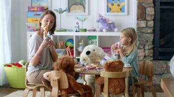 Keurig TV Spot, 'Hint: Doll' - Thumbnail 4