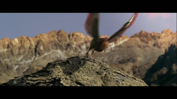 Walking with Dinosaurs - Alternate Trailer 1