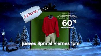 JCPenney Black Friday TV Spot, 'Coro' [Spanish] - Thumbnail 7