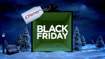 JCPenney Black Friday TV Spot, 'Coro' [Spanish] - Thumbnail 3