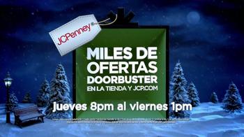 JCPenney Black Friday TV Spot, 'Coro' [Spanish] - Thumbnail 4