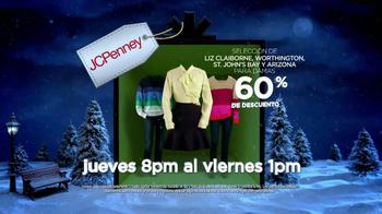 JCPenney Black Friday TV Spot, 'Coro' [Spanish] - Thumbnail 5