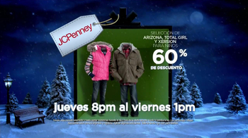 JCPenney Black Friday TV Spot, 'Coro' [Spanish] - Thumbnail 6