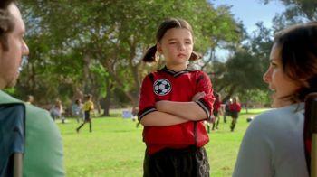 Wonderful Halos TV Spot, 'Sprinklers'