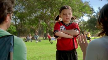 Wonderful Halos TV Spot, 'Sprinklers' - Thumbnail 9