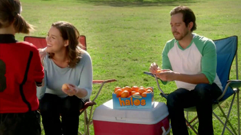 Wonderful Halos TV Spot, 'Sprinklers' - Thumbnail 1