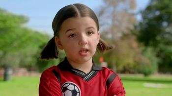 Wonderful Halos TV Spot, 'Sprinklers' - Thumbnail 4