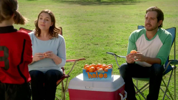 Wonderful Halos TV Spot, 'Sprinklers' - Thumbnail 5
